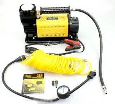 T Max Heavy Duty 12V Adventurer 4X4 OFF ROAD Compressor PSI 150